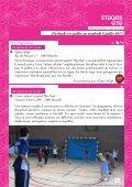 descriptif stages - Jeunesse à Bruxelles - Page 5
