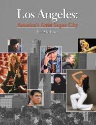 America's Artist Super City - Center for Cultural Innovation