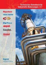 Technisches Datenbuch für Industrielle ... - Wagner GmbH