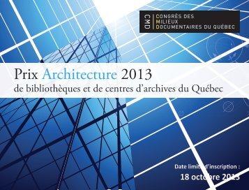 depliant_architecture copy - Congrès des milieux documentaires