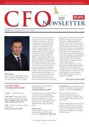 číslo 03/2010 - CFO Club