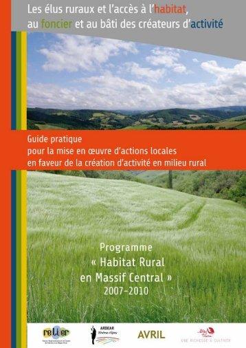 Guide_Pratique RELIER_2010