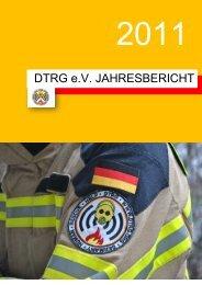 DTRG Jahresbericht 2011 (PDF)