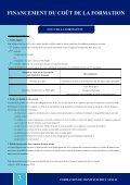 FORMATION DE MONITEUR ÉDUCATEUR - Arifts - Page 4