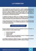 FORMATION DE MONITEUR ÉDUCATEUR - Arifts - Page 5