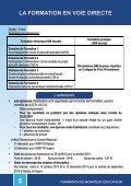 FORMATION DE MONITEUR ÉDUCATEUR - Arifts - Page 6