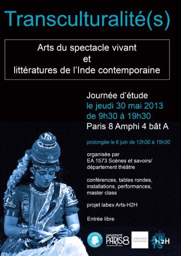Untitled - Université Paris 8