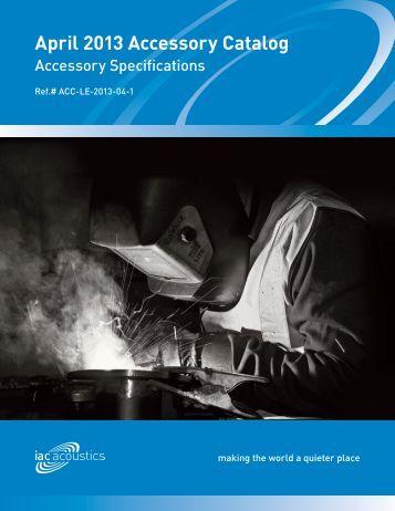 GT Exhaust Accessory Catalog - Davidson Sales Co.