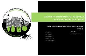 Document en PDF - grif - Université de Montréal