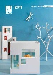 august release europe - Interio