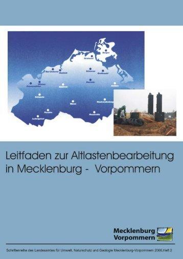 Firma Mustermann - Landesamt für Umwelt, Naturschutz und ...