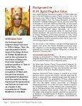 Sakya Monastery of Tibetan Buddhism - the Sakya Monastery of ... - Page 6