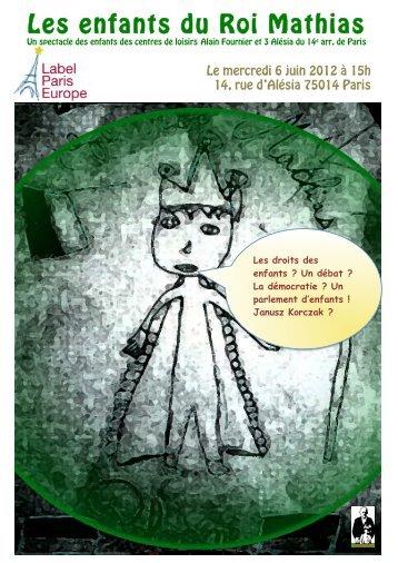 PDF 321 Ko, 2 p. - roi-mathias.fr
