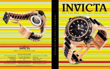 Untitled - Hodinky Invicta
