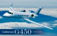 G450 - Black Rock Global Services