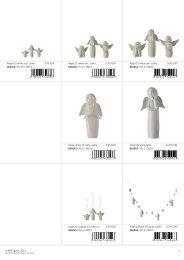 Angel 6,5 white sort. Julika 3,95 EUR 064040   PU 12   38 ... - Interio