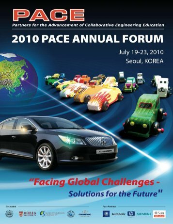 PACE 2010