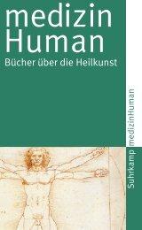 medizin Human - Hontschik.de