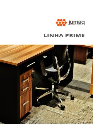 Linha Prime
