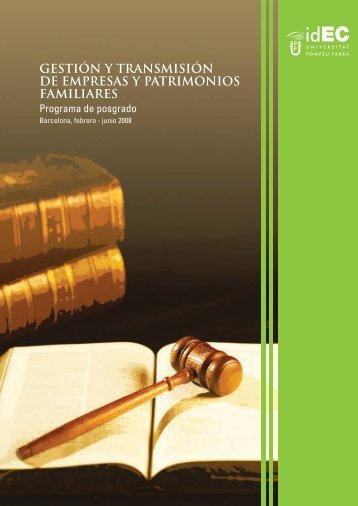 DTRA CAST A4.fh11 - IDEC - Universitat Pompeu Fabra