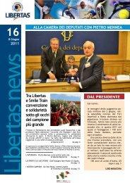 8 giugno 2011 - Libertas
