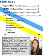 SWEA Philadelphia e-Blad: Sommar 2015 - Page 2