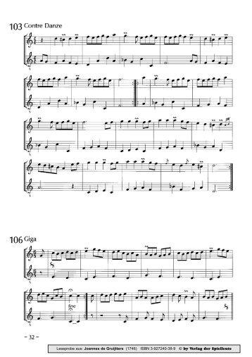 Leseprobe aus: Joannes de Gruijtters (1746) ISBN 3-927240-38-9 ...