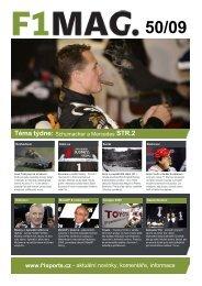 50/09 - F1sports.cz