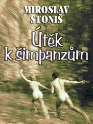 Útěk k šimpanzům - Databook.cz