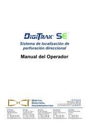 Receptor - Digital Control Inc.