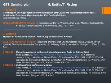 Mi., 08.02.2012, 15.15-17 Uhr, HS Nord