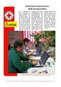 Mitgliederzeitung - DRK - Page 6