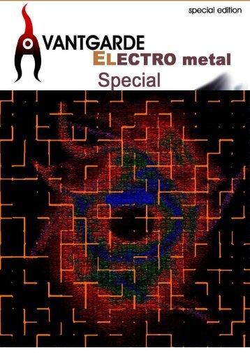 download here for free! - Avantgarde-Metal.com