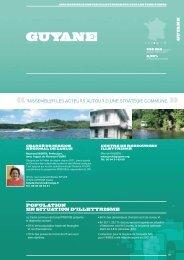 Télécharger l'état des lieux 2012_GUYANE - Agence Nationale de ...