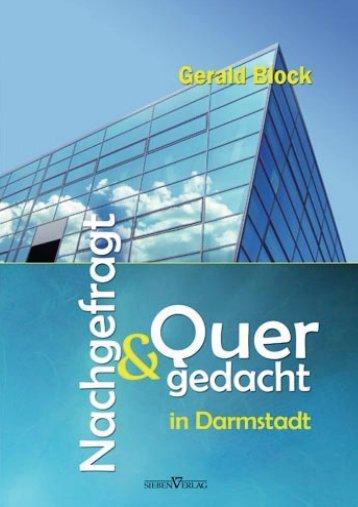 Leseprobe (PDF-Datei) - Sieben Verlag