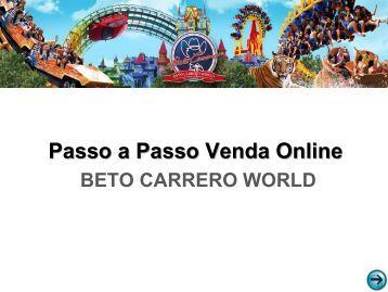 baixe aqui - Beto Carrero World