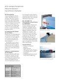 torabdichtungen - Crawford hafa GmbH - Seite 3