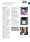 torabdichtungen - Crawford hafa GmbH - Seite 5