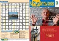 UPlyn 12 06 - Pražská plynárenská as