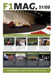51/09 - F1sports.cz