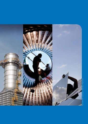 6. Overview of activities - Shareholders and investors - EDF