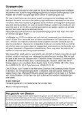 Klik hier voor de stedumer van maart 2011 - Stedum.Com - Page 2