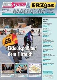 SM 01-12-print.indd - Stadtwerke Schneeberg GmbH