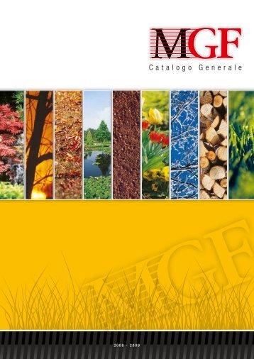Catalogo Generale - FIABA Srl