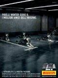 Ecologici, resistenti e ricostruibili - Pirelli Tyre - Page 2