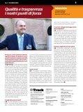 Ecologici, resistenti e ricostruibili - Pirelli Tyre - Page 3