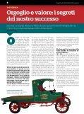 Ecologici, resistenti e ricostruibili - Pirelli Tyre - Page 6