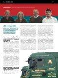 Ecologici, resistenti e ricostruibili - Pirelli Tyre - Page 7