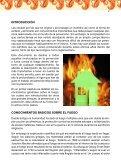 Medidas de pre y pro contra incendios - Page 7