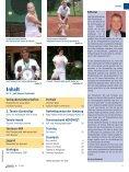 Tennis NORDWEST 2-2007 - Tennisverband NORDWEST eV - Seite 3